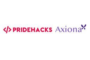 PrideHacks + Axiona
