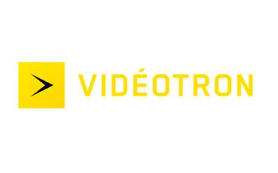 Vidéotron Presented by