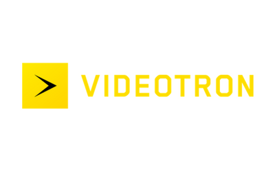 Videotron Presented by
