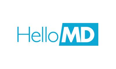 hellomd logo